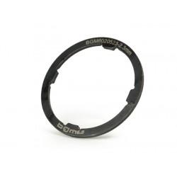 Arandela anillo ajuste cambio, Vespa BGM PRO 2.30mm. Válido para todos los modelos de Vespa