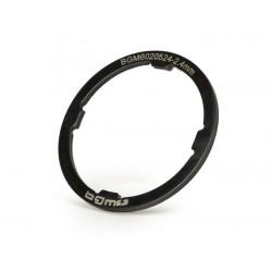 Arandela anillo ajuste cambio Vespa, BGM PRO 2.40mm. Válido para todos los modelos de Vespa
