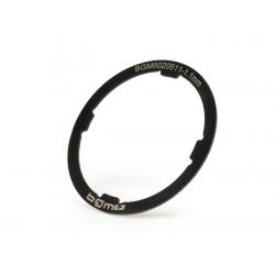 Arandela anillo ajuste cambio Vespa, BGM PRO 1.10mm. Válido para todos los modelos de Vespa