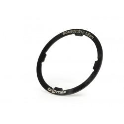 Arandela anillo ajuste cambio Vespa, BGM PRO 1.20mm. Válido para todos los modelos de Vespa