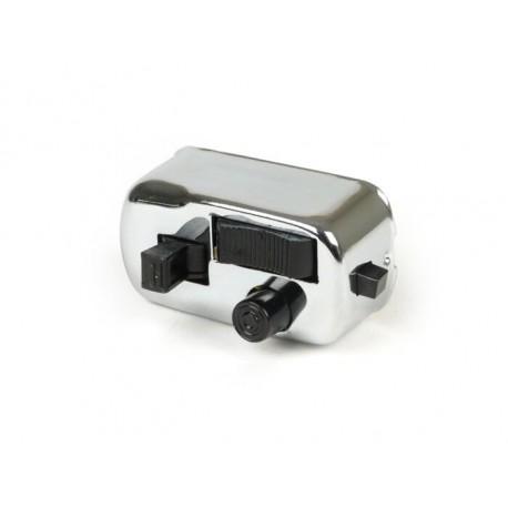 Interruptor luz BGM Pro Conversion Vespa 150/160 Sprint (con motor PX)