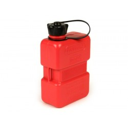 Bidon Gasolina Rojo 1 LT reserva