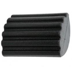 Goma pedal freno, Vespa PX Disco. También sirve para Vespa PKS, Junior, PK XL, FL, DS, DN, IRIS, TX, T5, Primavera NK y PK