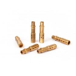Kit Atomizador Mezclador BGM PRO (BE1-BE2-BE3-BE4-BE5-BE6) para carburador Dell'orto SI 20-22-24 E-G-H
