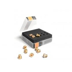 Kit Chicles de alta BGM PRO para carburadores Dell'orto 6mm (50-72)