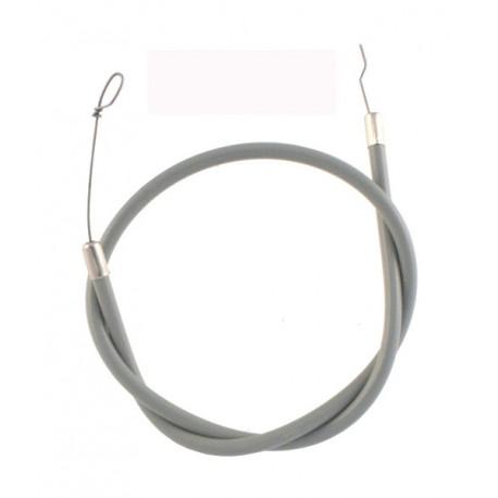Cable y Funda Starter Aire Vespa PX Disco, T5, TX e IRIS (con mezclador automático)
