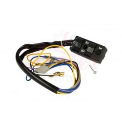 Conmutador Interruptor Llave de luces Vespa DN (interruptor tipo Vespa PX)
