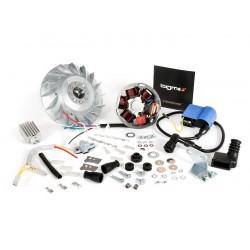 Encendido electrónico BGM PRO 12V Touring, conversión a encendido electrónico Motovespa 125/150