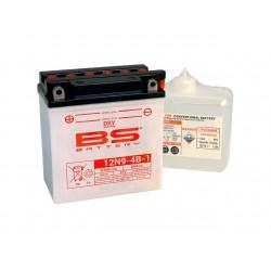 Batería BS Battery 12M9-4B-1