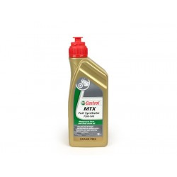Aceite cambio Castrol MTX Full Synthetic 75W-140