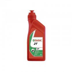 Aceite Castrol Mezcla 2T Mineral 1 Litro