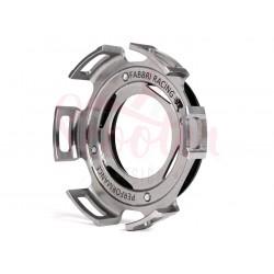 Campana embrague reforzada con kit piñón elástico reforzado FABBRI RACING Performance CNC.