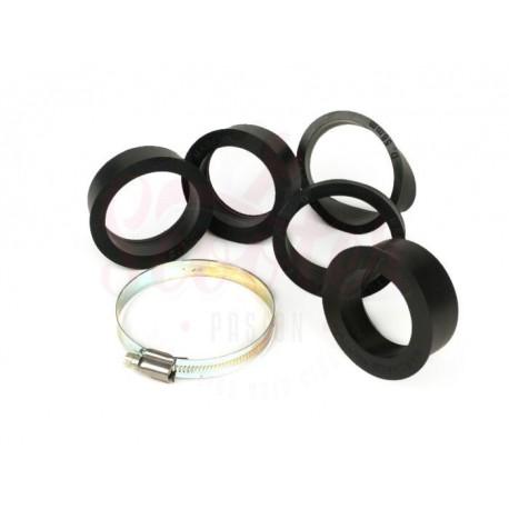 Adaptadores filtro de aire Marchald diámetro 46-49-52-55-58mm