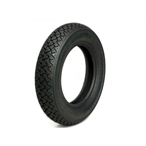 Neumático HEIDENAU K61 3.50-10 pulgadas TL 59J (reforzado) - Tubeless - (100Km/h)