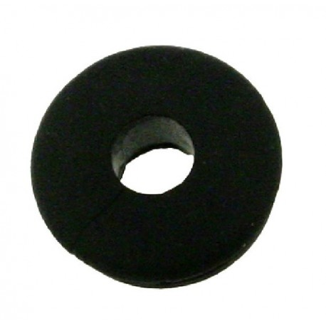 Goma negra varilla grifo gasolina, Vespa 50/75, Super, SL, Primavera, PKS, Junior, PK XL, CL, DS, DN, 150/160/Sprint