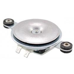 Claxon 12V AC Vespa PKS PX 125-150-200 2ª Seie Iris T5 PX Disco
