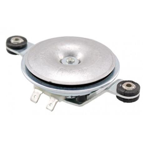 Claxon Vespa PX Disco, PKS con batería