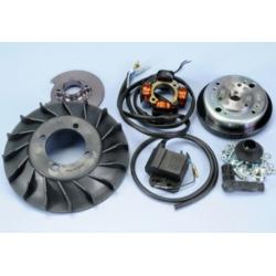 Encendido Polini Vespa PX PE 1,4Kg con arranque eléctrico 171.0550
