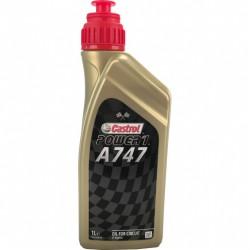 Aceite Castrol A747 (Competición) 1000ml