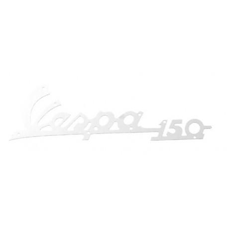 Letrero Vespa 150