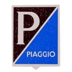 Insignia Piaggio