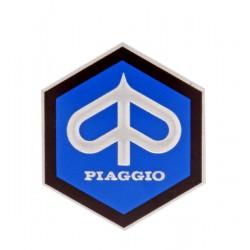 Insignia Piaggio 42 mm
