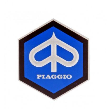 Insignia Piaggio 42 mm, Vespa