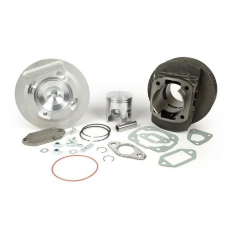 Kit cilindro Malossi 136cc MK4, hierro, para Vespa Primavera 125, PKS 125, PK XL 125, FL 125.