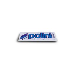 Pegatina adhesivo POLINI 12X4 cm