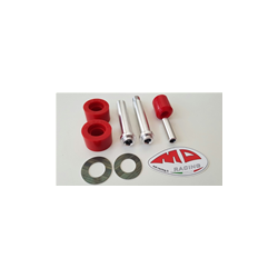 Kit Silentblocks MD RACING Vespa Smallframe