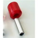 Silentblock inferior MD RACING amortiguador trasero Vespa PX, PE, T5, agujero interior de 10 mm
