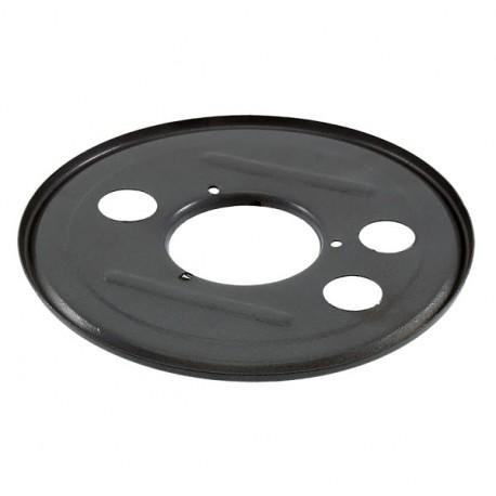 Disco guardapolvos tambor freno, Vespa CL, DS, DN, IRIS, TX, T5, PX Disco, 150s segunda serie, 150 GS, 150 Sprint, 160