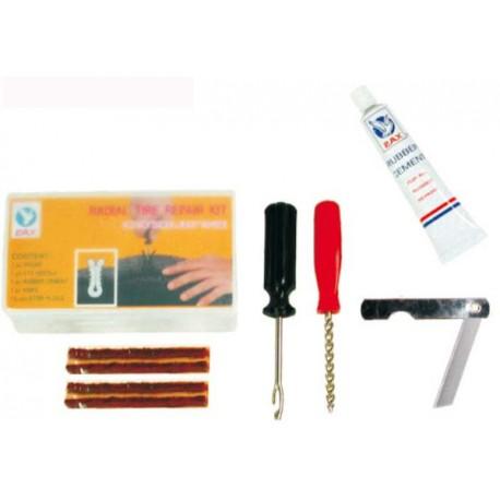 Kit Reparacion Pinchazo Tubeless