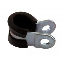 Grupilla sujeta cables goma 8mm