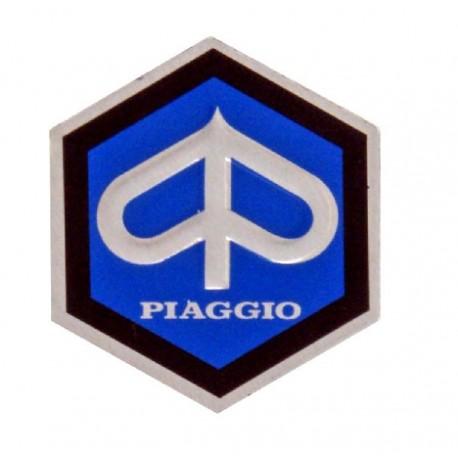 Anagrama Escudo Piaggio 26mm