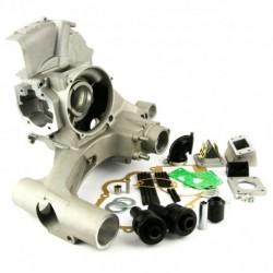 Carter Motor Vespa T5 Pinasco Láminas (26482025)