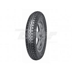 """Neumático Mitas B14-10"""" 3.50-10 Reforzado 59JTT para utilizar con cámara"""
