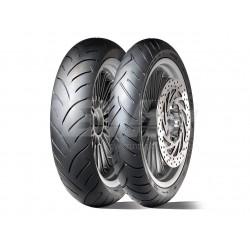 Neumático Dunlop SCOOT SCOOTSMART 3.50-10 M/C 59J TL Tubeless