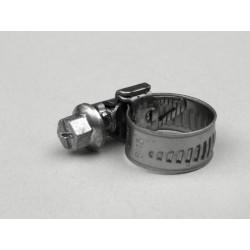 Abrazadera macarrón universal 10-16mm (9mm)