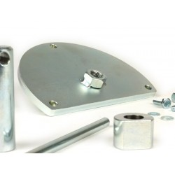 Herramienta para el montaje /desmontaje del cigüeñal BGM PRO Vespa PX, Cosa, T5, 150/160