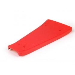 Alfrombrilla central roja, Vespa PX Disco, IRIS, TX, T5