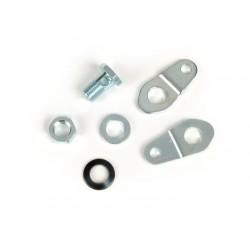 Placas pedal de freno BGM PRO Vespa Smallframe