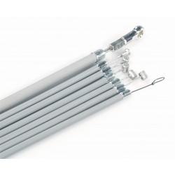 Kit Fundas y Cables SIP PREMIUM para Vespa PX PE 125-150-200