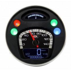 Cuentakilometros Digital SIP 2.0 Vespa PX