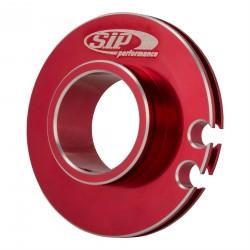 Polea Mando Cambio Rápido SIP Rojo PX PE 125-150-200