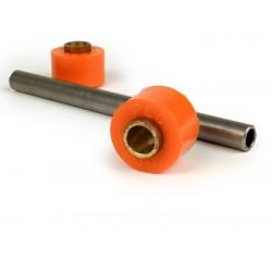 Silentblock motor PLC CORSE para carter QUATTRINI C1,C2
