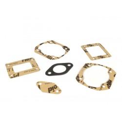 Juntas para cilindro QUATTRINI M1L 2008, Vespa 50/75, Super, SL, Primavera, PKS, PK XL 125, FL 125