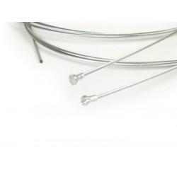 Cable Embrague (Tipo Pera) Vespa PKS, PK XL, Junior. También Freno Delantero Vespa PKS, Junior