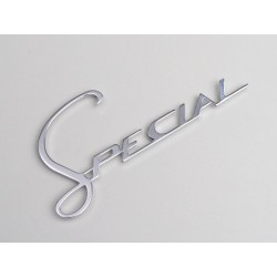 Anagrama Escudo Delantero Lambretta Special LI Special, SX
