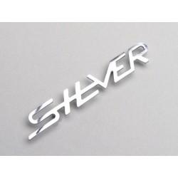 Anagrama escudo Lambretta Silver, LI special 150